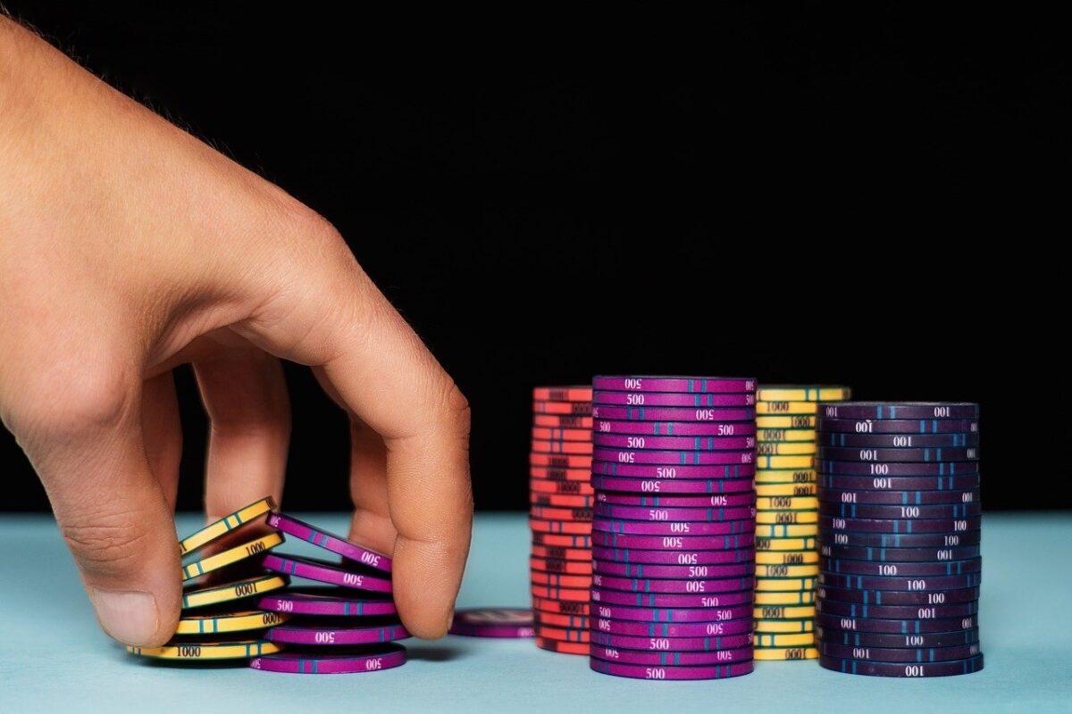 De smartaste pokerstrategierna online